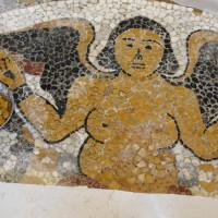 19 - Mosaico terminato