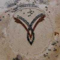 25 - Posa del mosaico