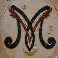 26 - Posa del mosaico