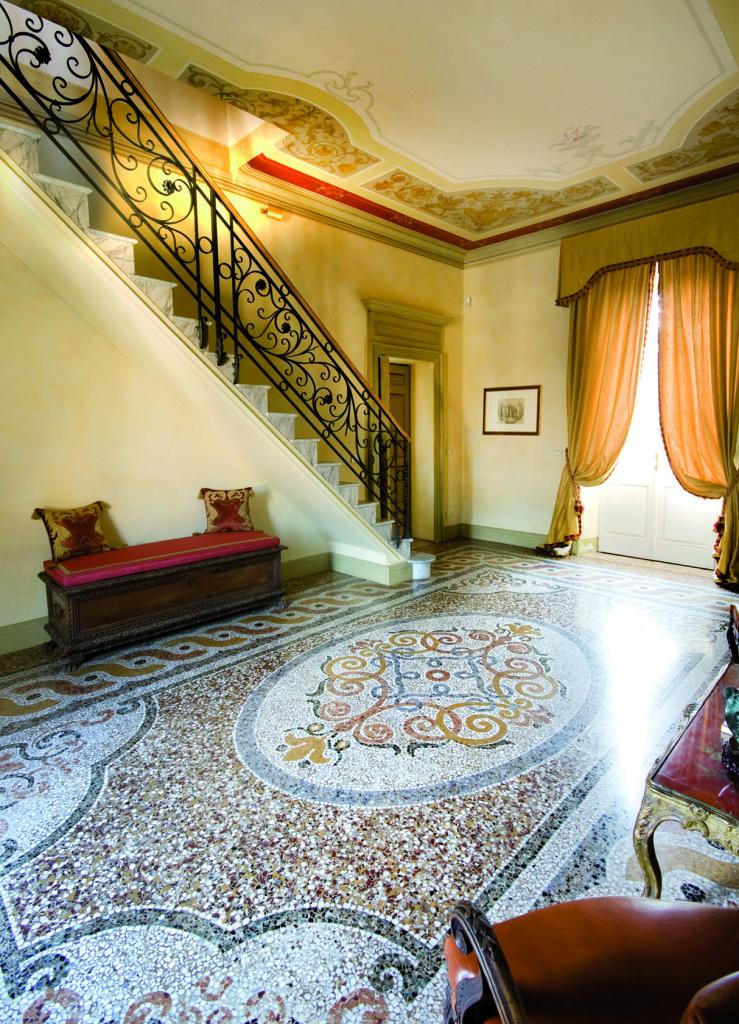 vigo mosaici | our works - Arredo Bagno Venaria