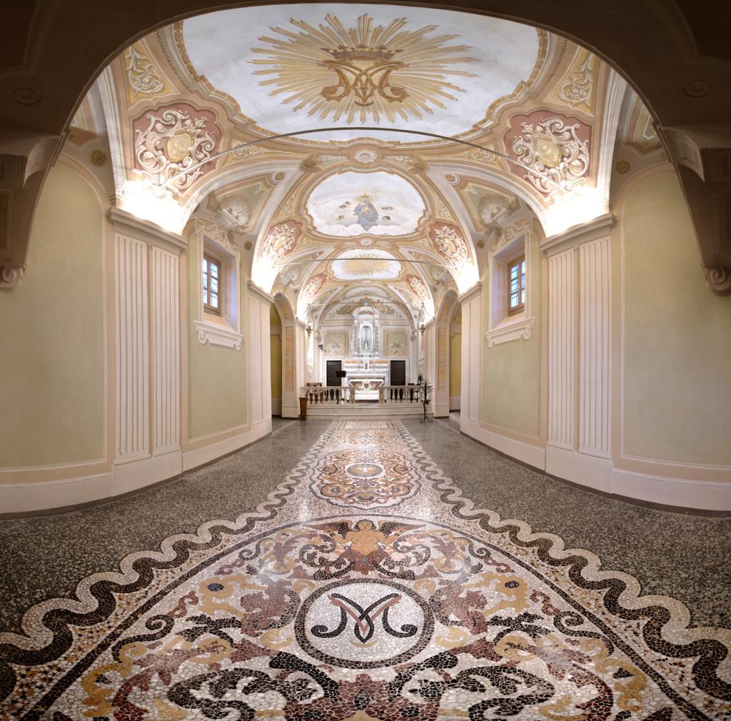 Vigo mosaici seminato e mosaico alla veneziana nostra - Marmo veneziano ...