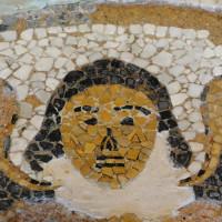 16 - Realizzazione del mosaico