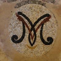 27 - Mosaico ultimato