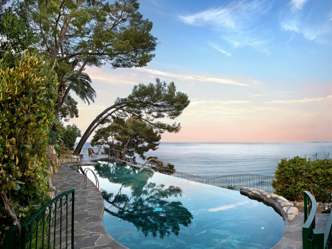 Swimming Pool in Recco